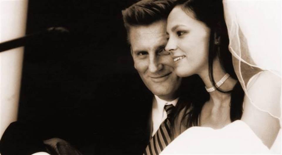 rory and joey feek wedding