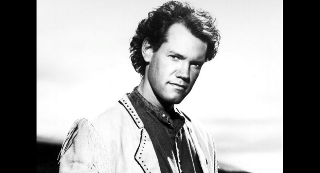 Randy Travis Summer Franklin