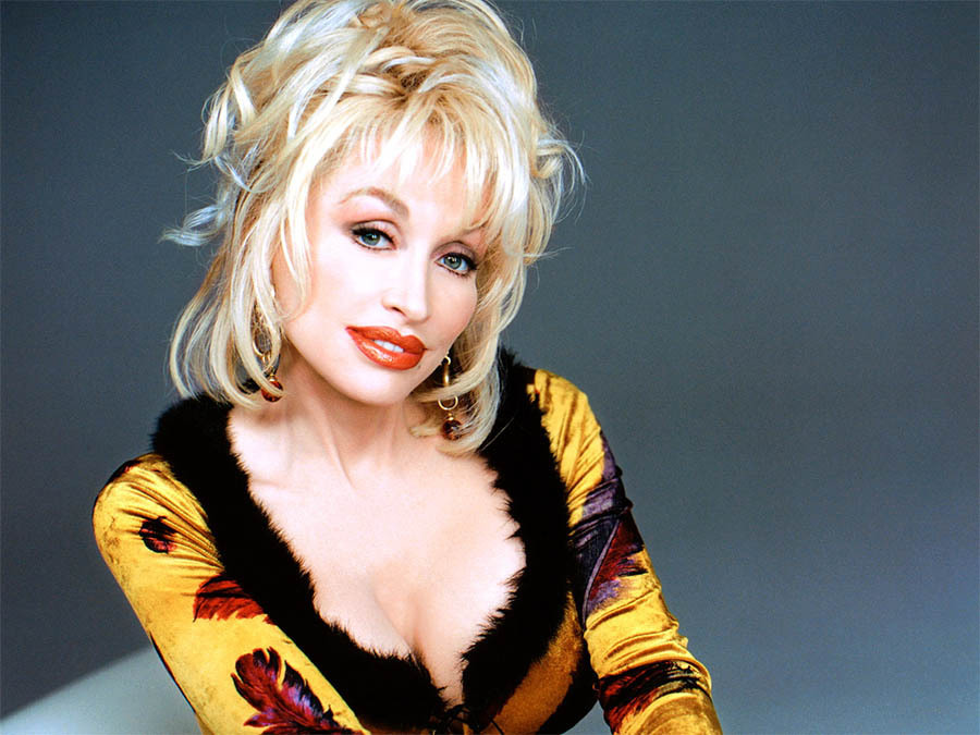 The incredible Dolly Parton is hitting the road to embark on a nationwide tour.