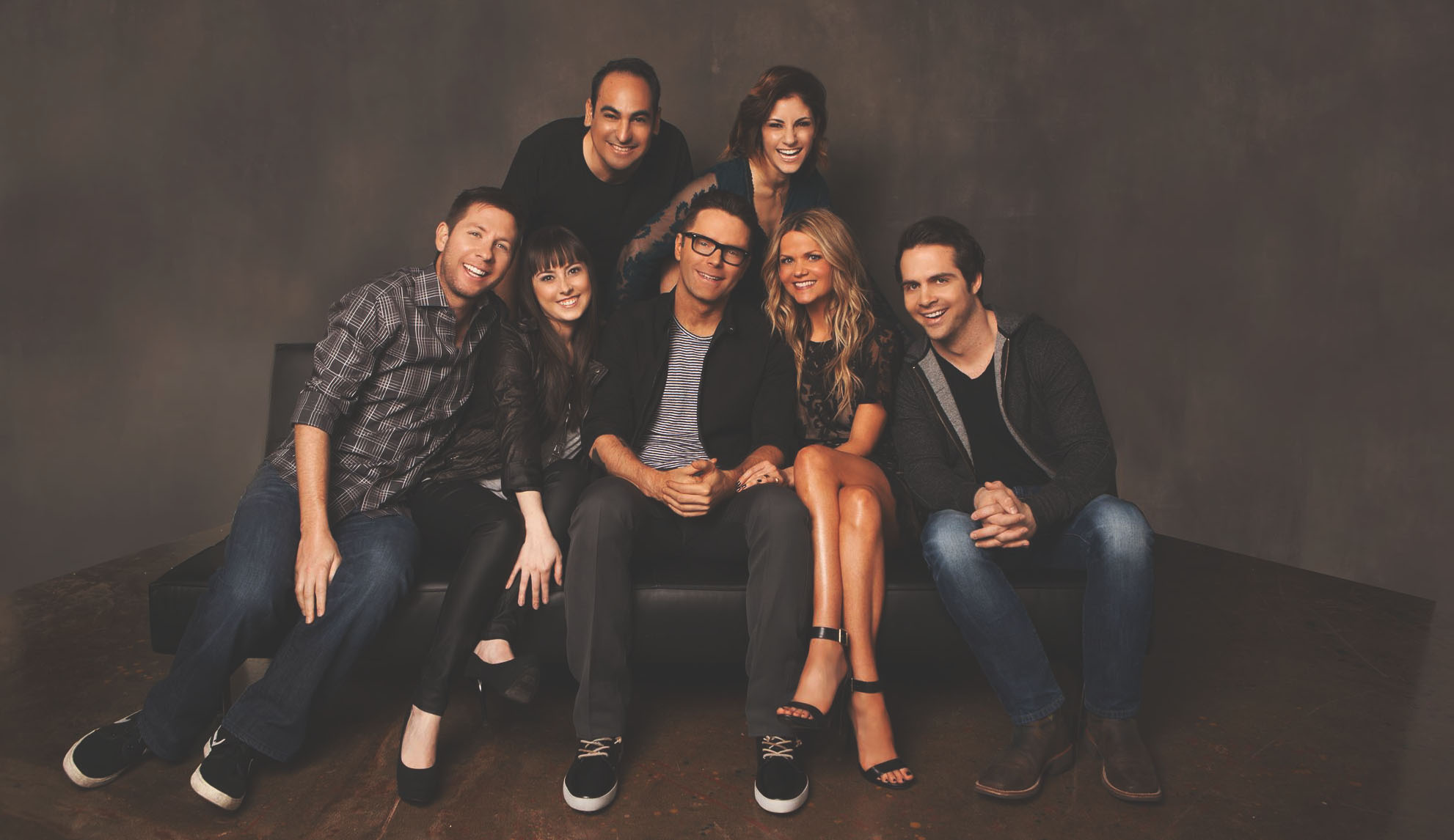Bobby bones cast pictures