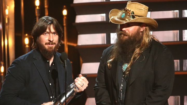 Dave Cobb and Chris Stapleton Southern Family