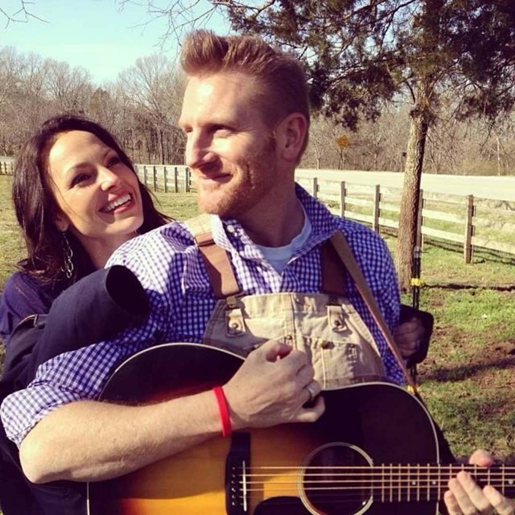joey feek and rory feek