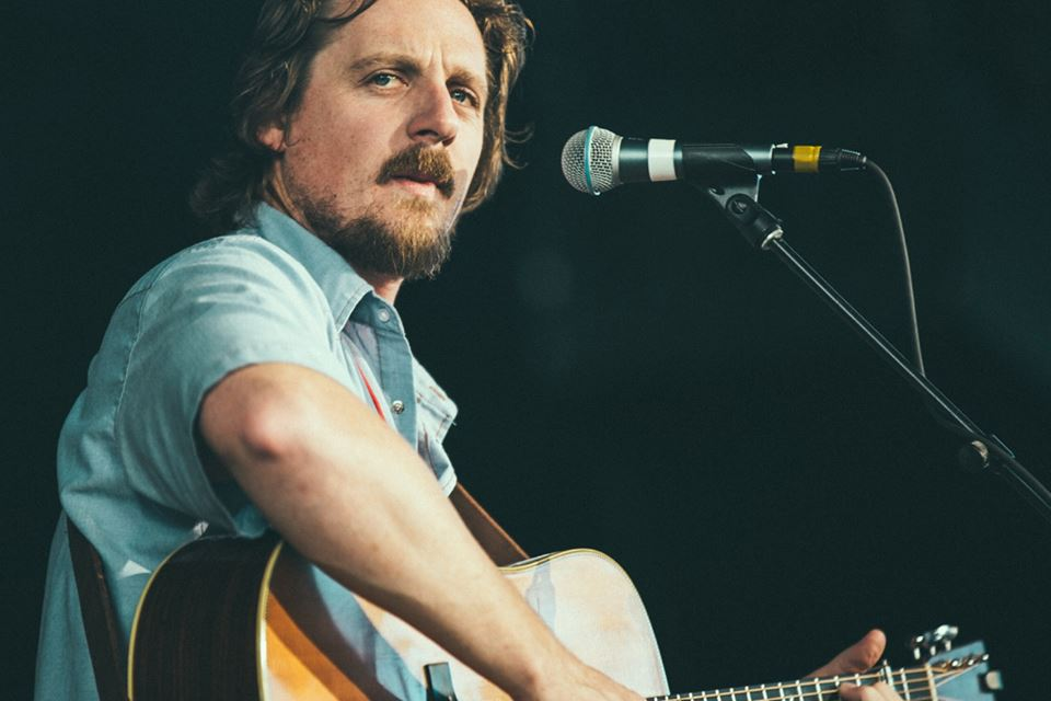 Sturgill Simpson Covers In Bloom from Nirvana