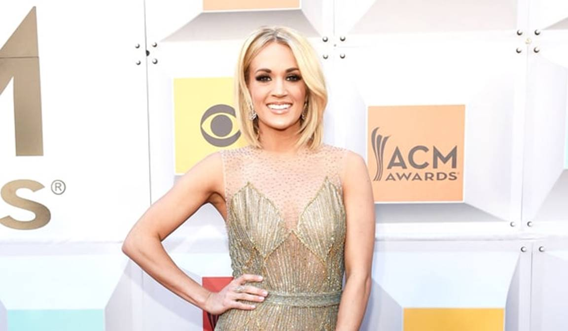 2016 ACM AWARDS: Best of the Red Carpet {Photos}