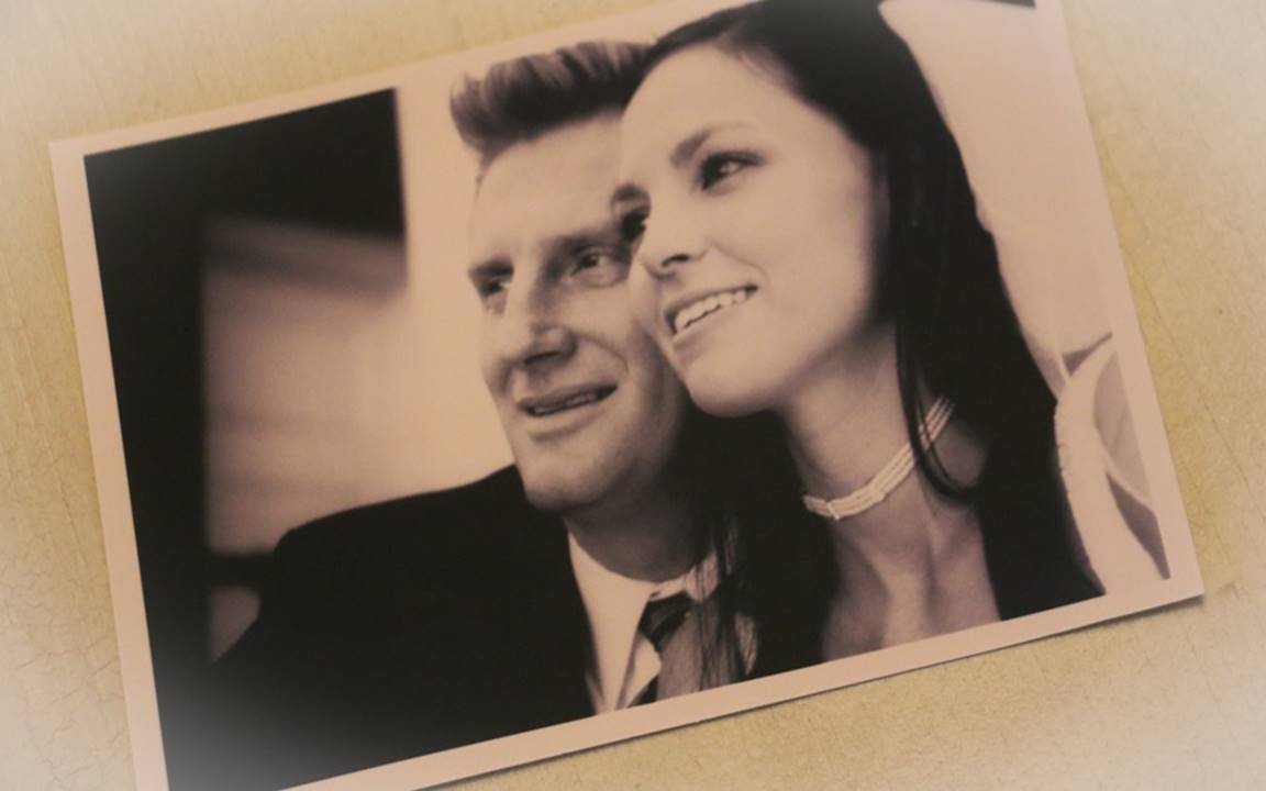 rory feek and joey feek wedding day