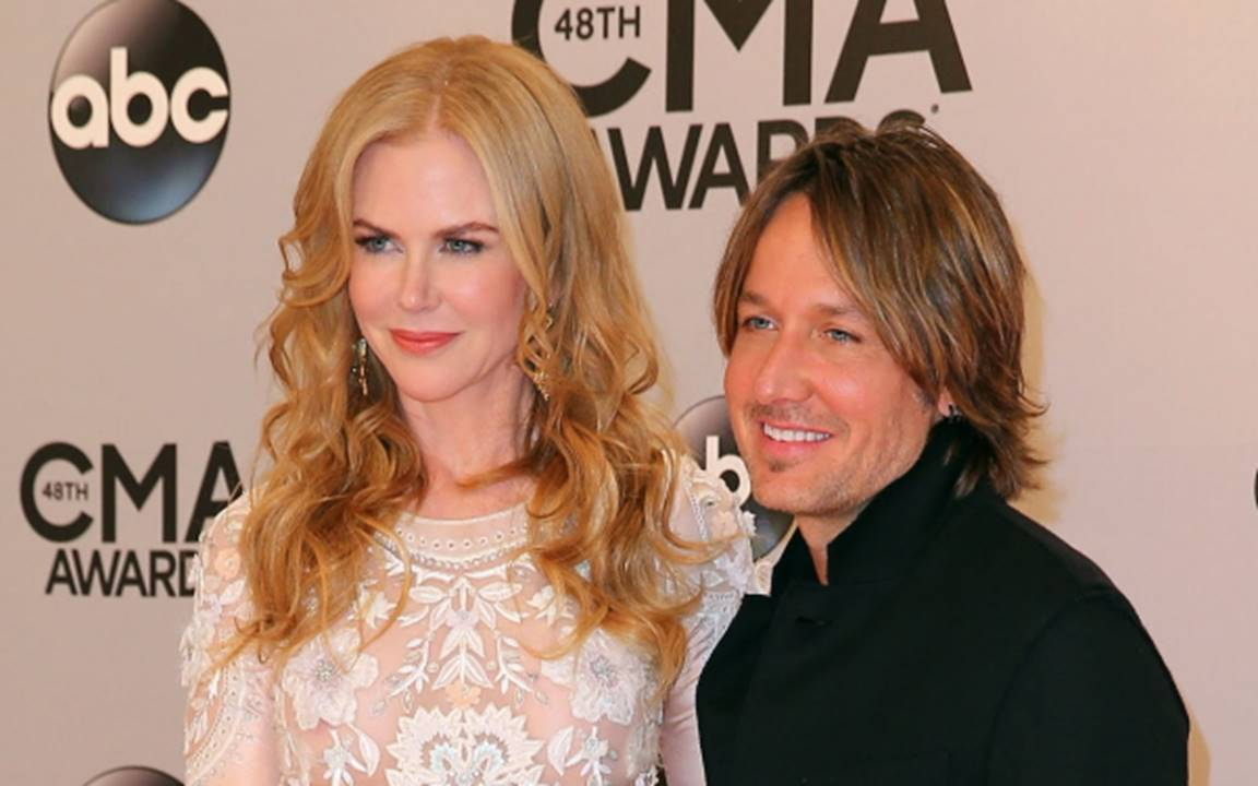 Nicole Kidman Keith Urban Wedding: 10 Intriguing Facts About Keith Urban & Nicole Kidman