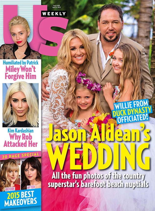 jason aldean and brittany kerr wedding