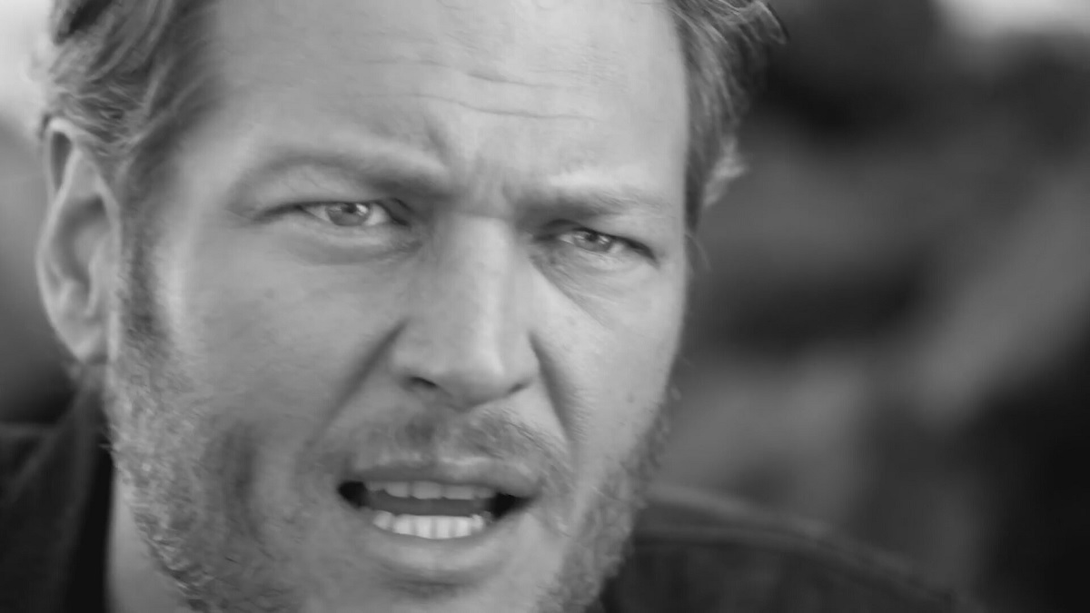 "BLAKE SHELTON'S ""CAME HERE TO FORGET"" [Video and Lyrics]"