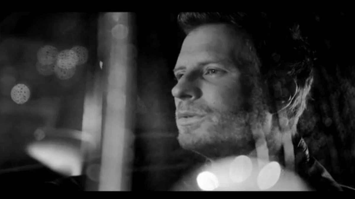 "Dierks Bentley ""Black"" Music Video Series"