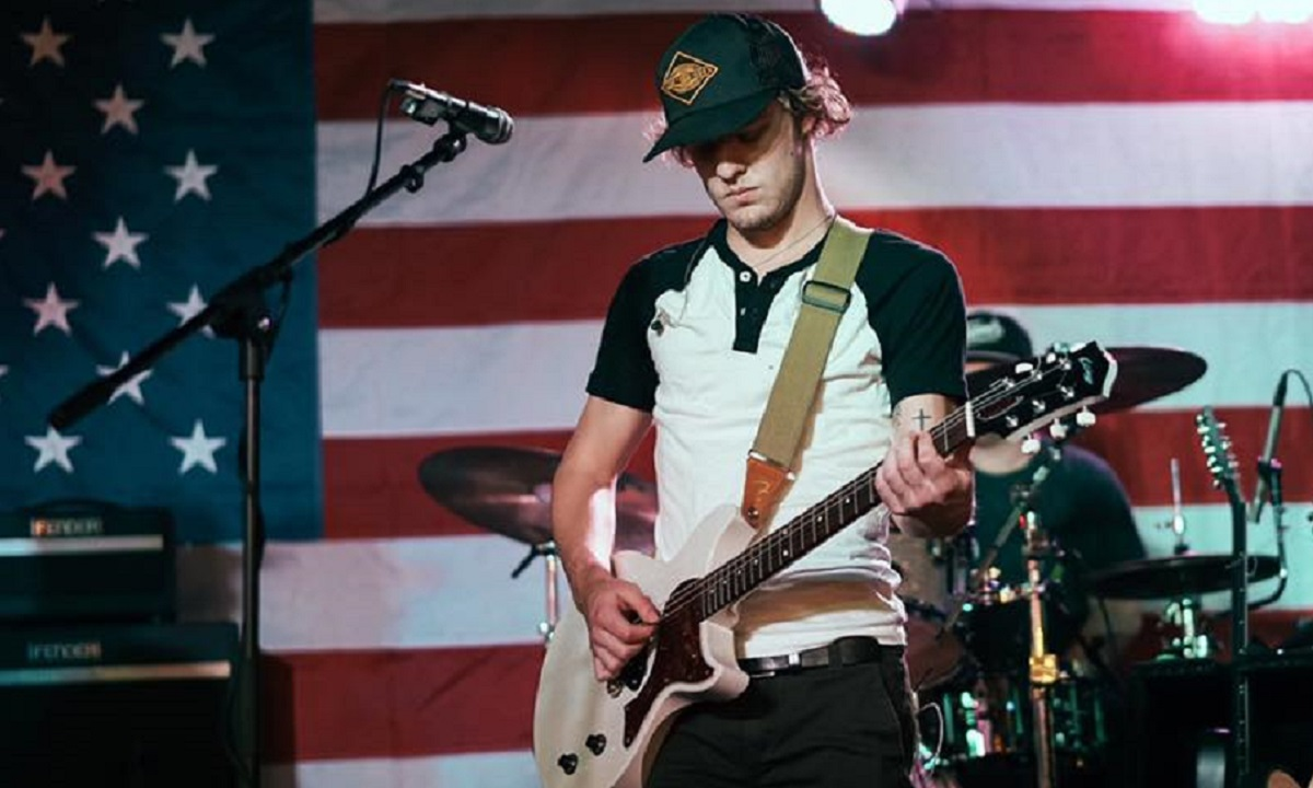 "Tucker Beathard ""Rock On"" Music Video and Lyrics"
