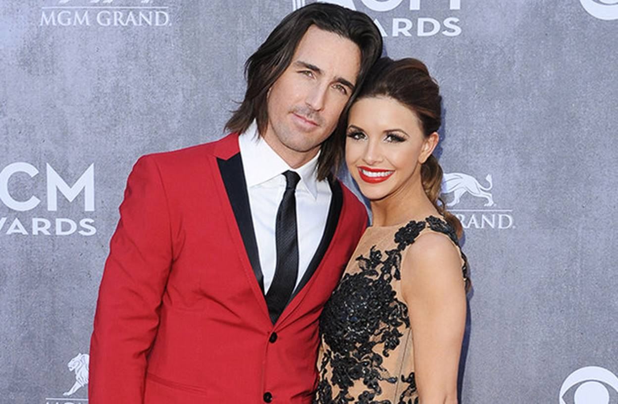 jake owen and ex wife lacey