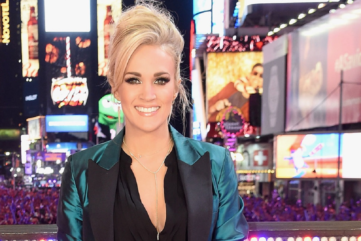 Best of Carrie Underwood 2016