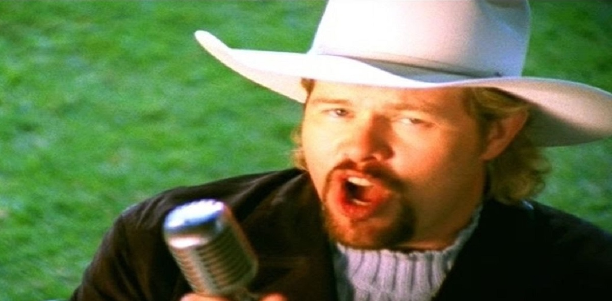 """Toby Keith """"How Do You Like Me Now"""" Music Video and Lyrics"""