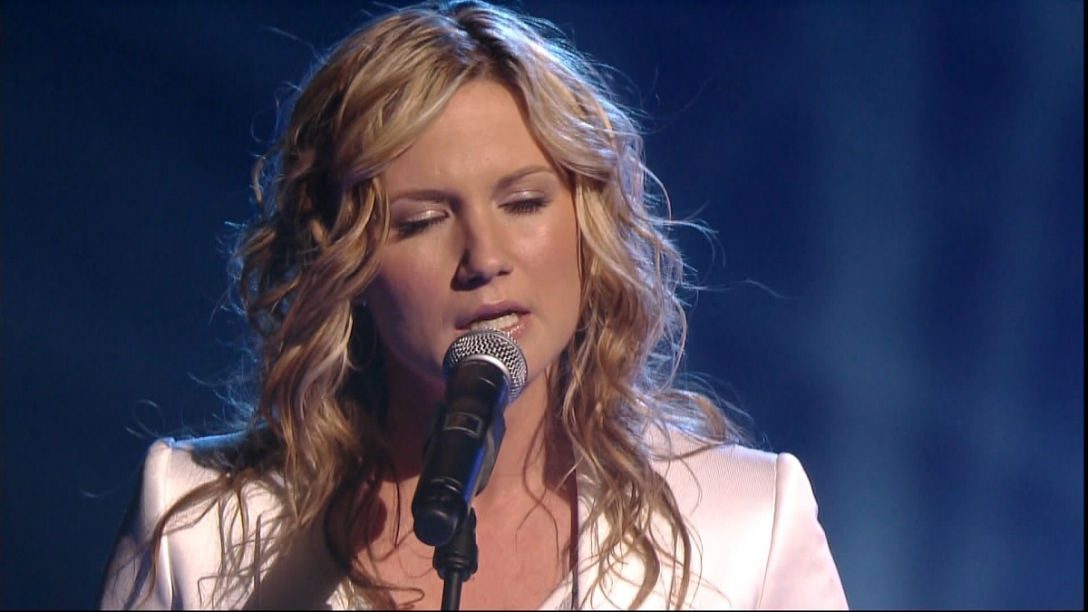 "Sugarland ""Stay"" Music Video and Lyrics"