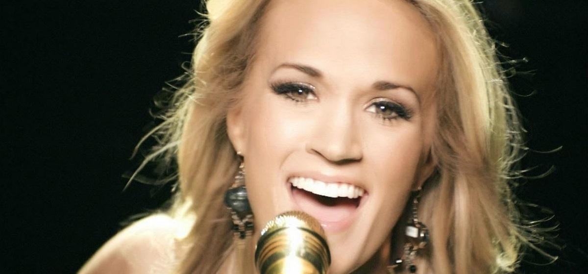"Carrie Underwood ""Undo It"" Music Video and Lyrics"