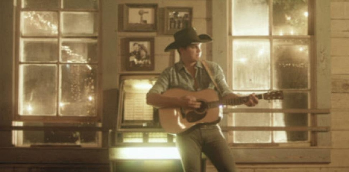 "Jon Pardi ""Head Over Boots"" Music Video and Lyrics"