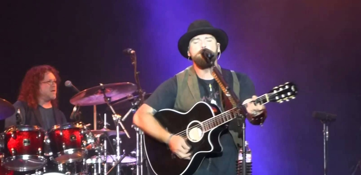 "Zac Brown Band's ""Castaway"" video and lyrics"