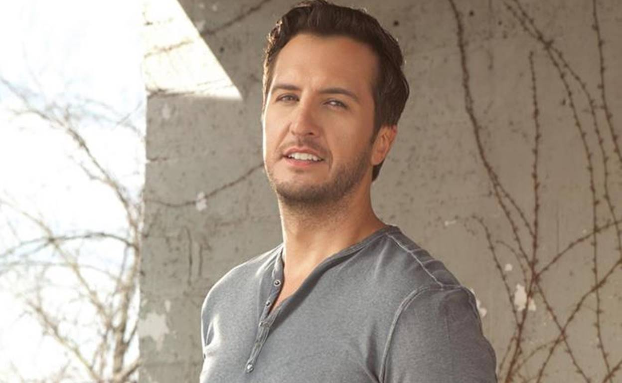 Luke Bryan Recovering After Surgery