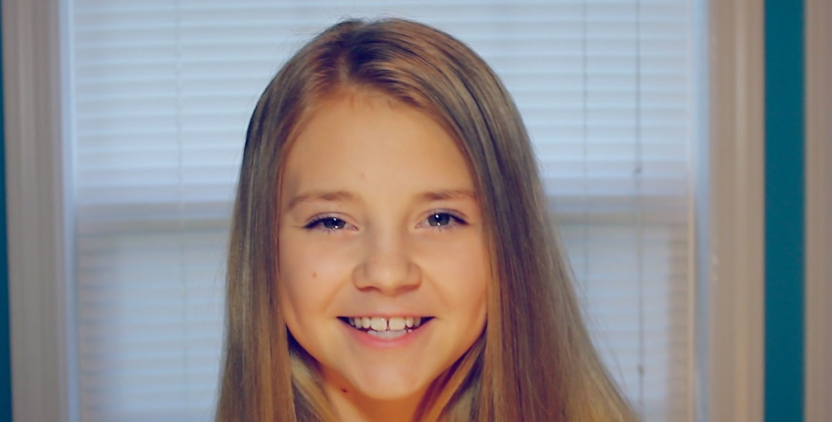 12 Year-Old Delivers AMAZING cover of Florida Georgia Line's H.O.L.Y. Song