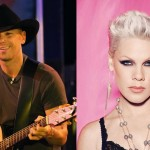 kenny chesney and pink