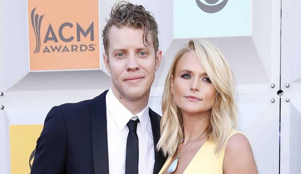 Miranda Lambert Shares PDA Pic on Anderson East's Birthday