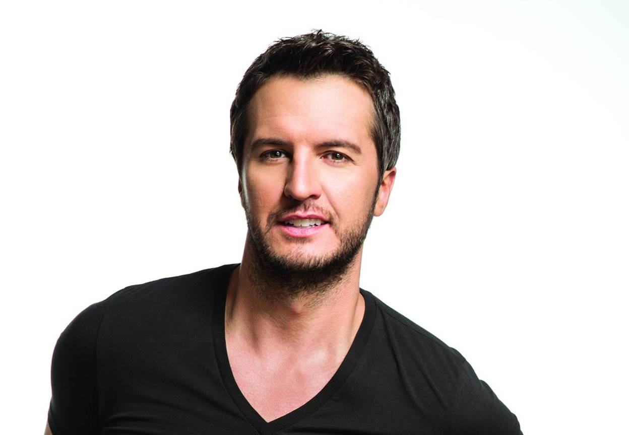 Check Out Luke Bryan's 'Super Sexy' Birthday Cake! [Photo/Video]