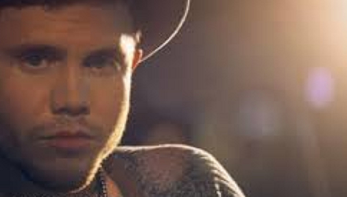 "Trent Harmon ""There's a Girl"" Music Video and Lyrics"