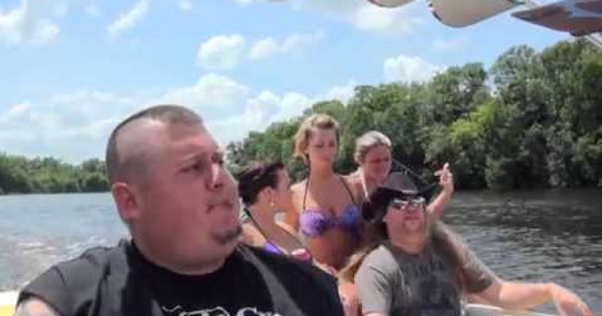 "Moccasin Creek ""Southern Renegade"" Video"