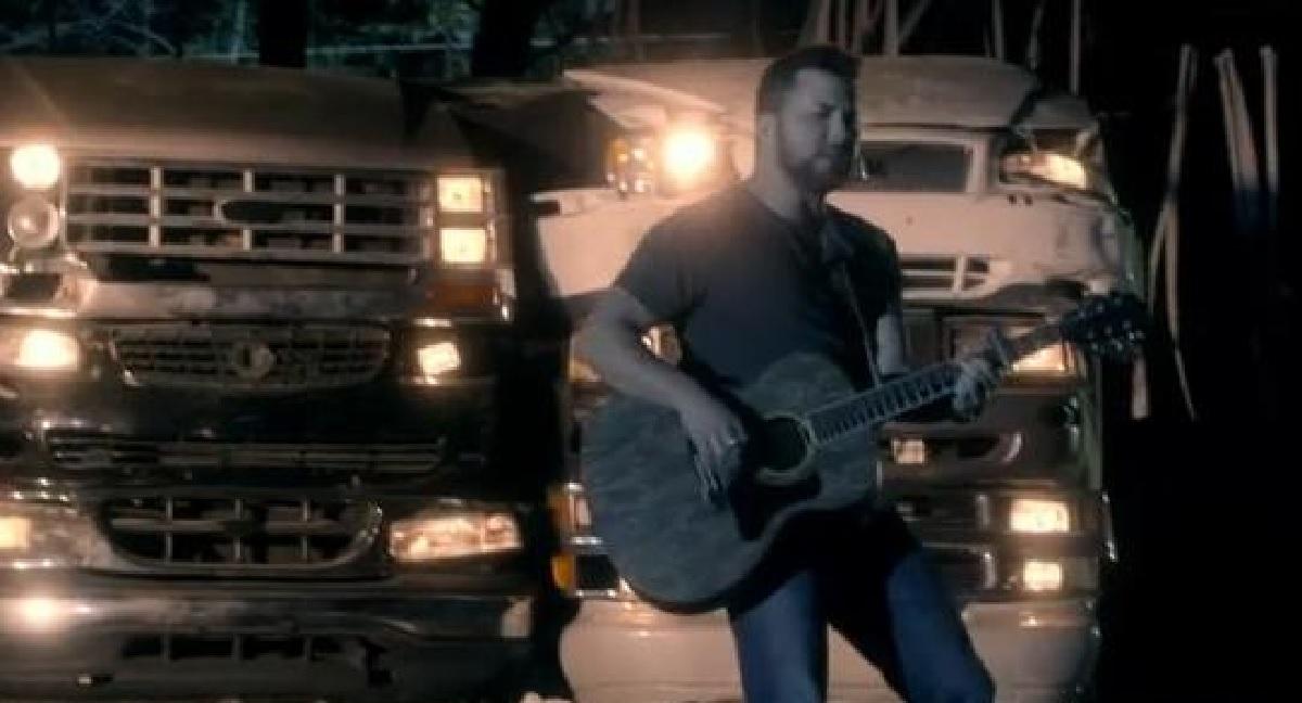 "Tyler Farr's ""Redneck Crazy"" Video and Lyrics"