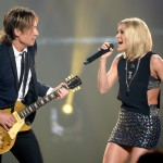 Carrie Underwood and Keith Urban Duet on American Idol Finale
