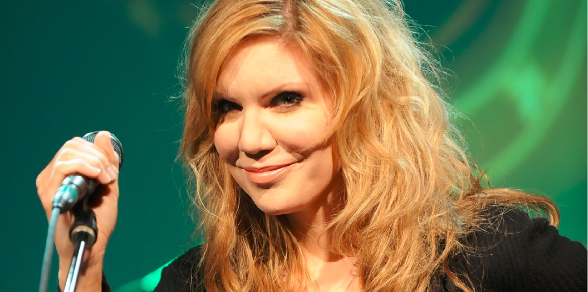 Top Alison Krauss Music Videos