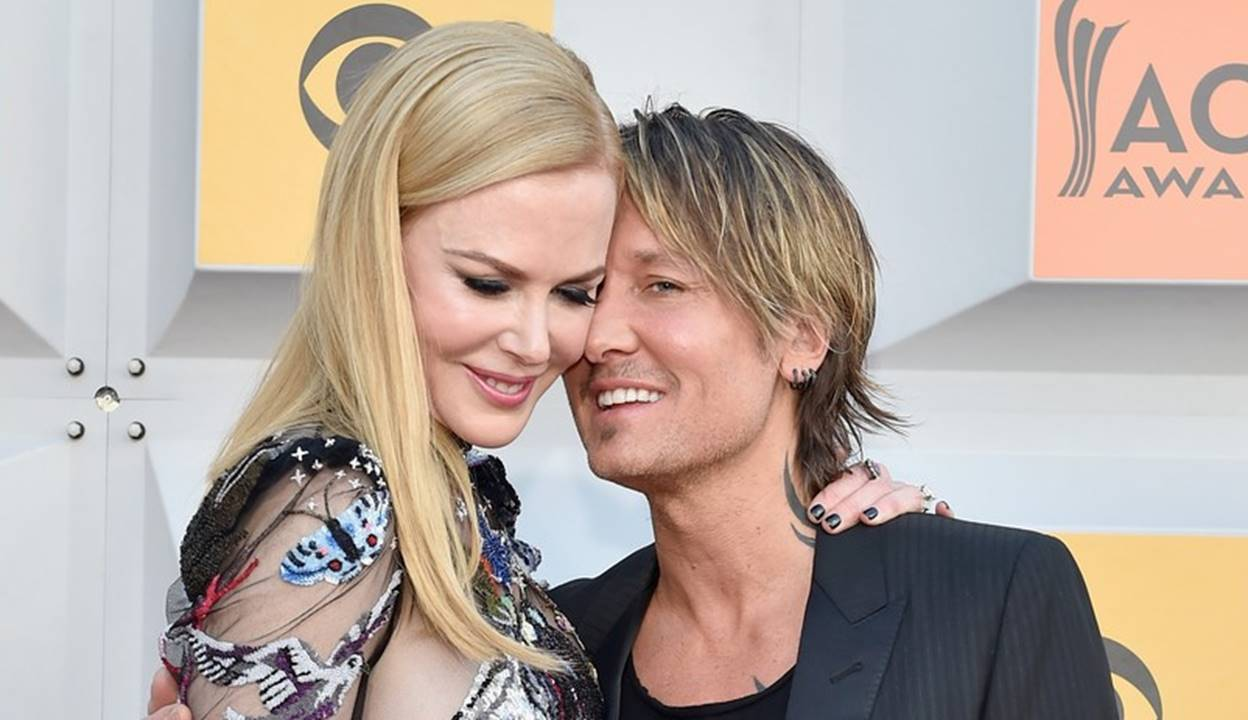 Keith Urban Nicole Kidman Ring In 11th Wedding Anniversary: 10 Intriguing Facts About Keith Urban & Nicole Kidman