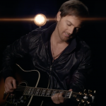 Kip Moore Treats Fans To Unreleased Song on Tour
