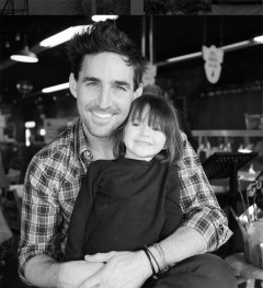 You Have To See The Adorable Present Jake Owen Bought His Daughter