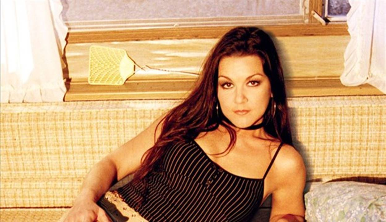 gretchen wilson- here for the party