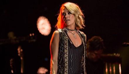 NBC Reveals Carrie Underwood's New Sunday Night Football Theme