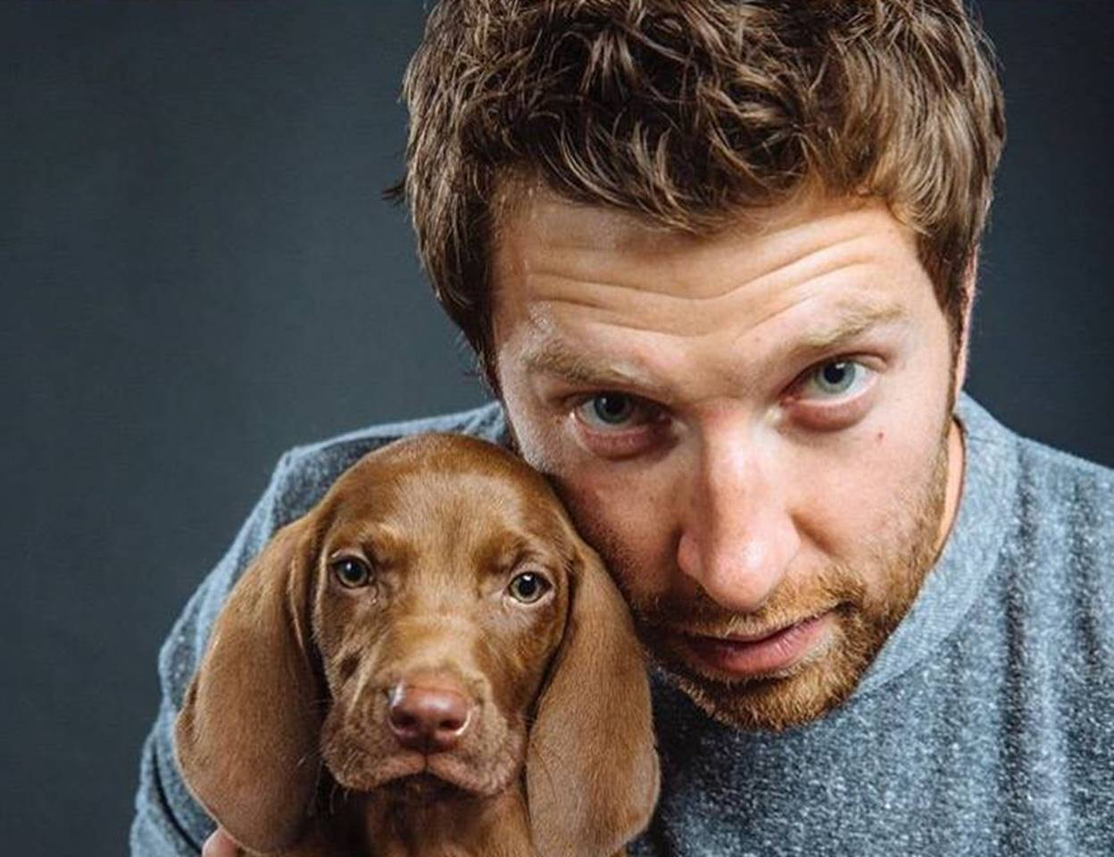 brett eldredge dog