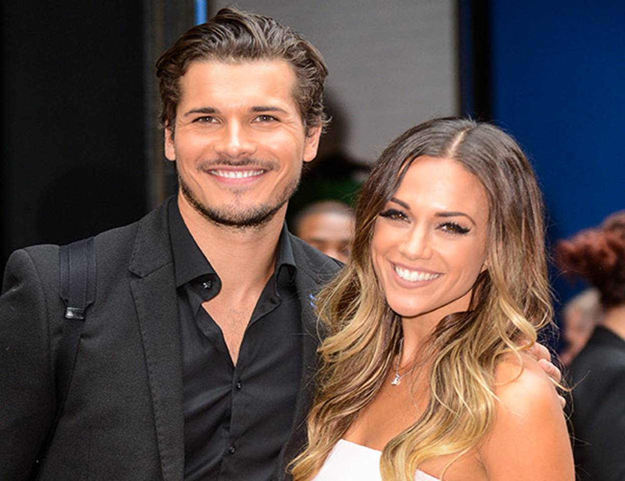 jana kramer and gleb