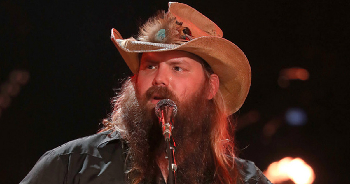 2016 CMA Awards:  Male Vocalist of the Year