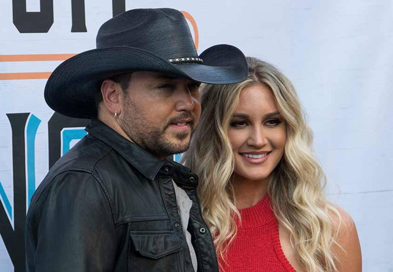 jason aldean and brittany kerr 2016