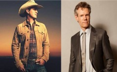 jon pardi and randy travis- forever country covers
