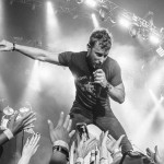 what the hell tour - dierks bentley 2017