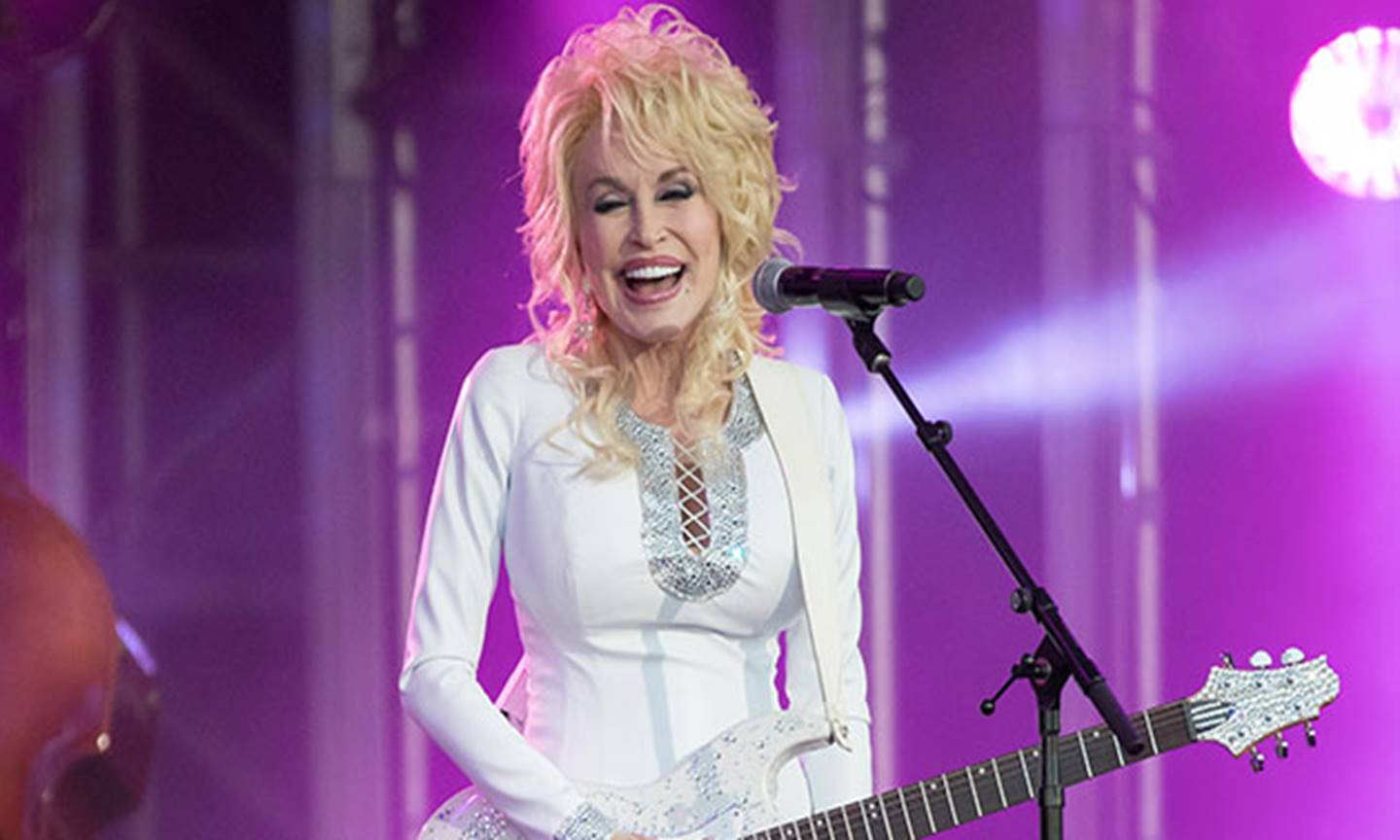 dolly parton jimmy kimmel live