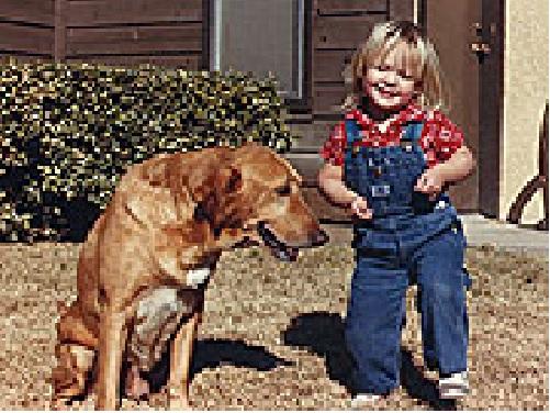 Miranda Lambert Childhood