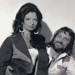 jessi colter and waylon jennings
