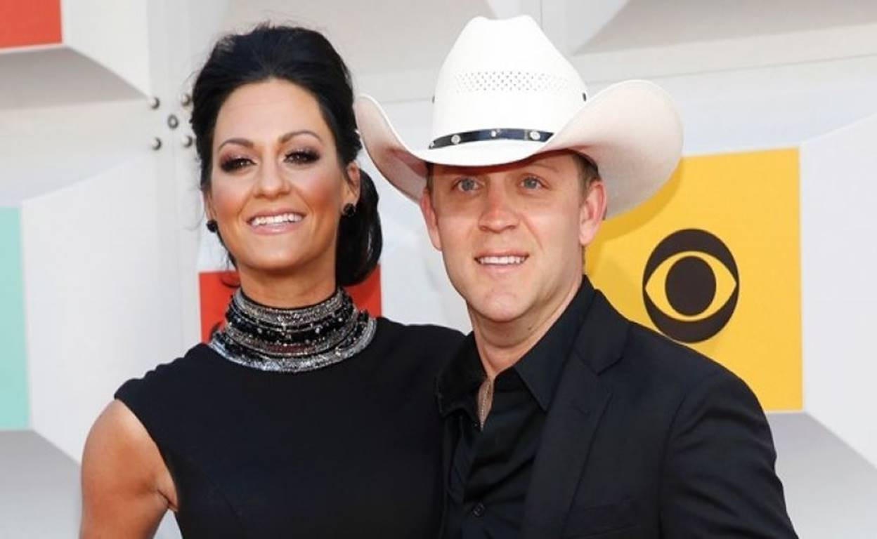 justin moore daughters