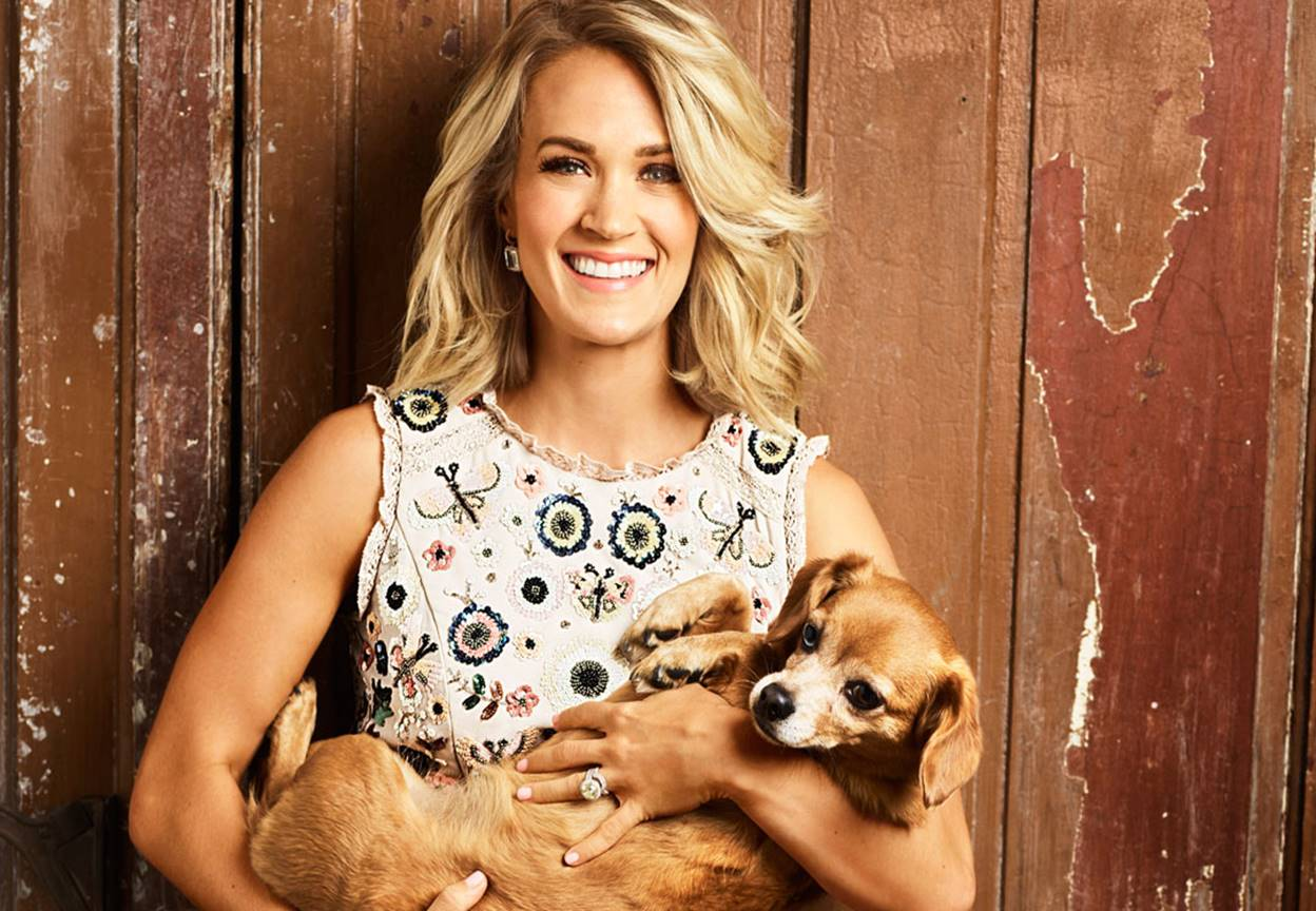 carrie underwood redbook interview
