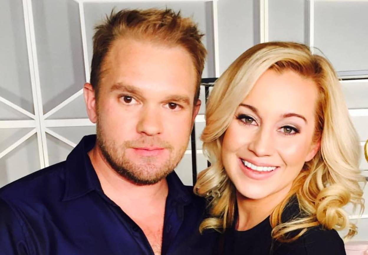 kellie pickler husband kyle jacobs