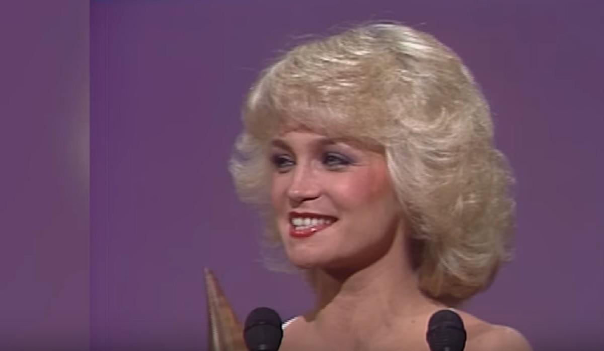 Barbara Mandrell CMA Awards