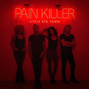 Pain Killer Album